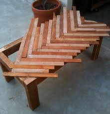 Build Cheap Outdoor Table by Best 25 Pallet Table Top Ideas On Pinterest Reclaimed Wood