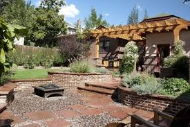 garden landscape backyard landscaping ideas excerpt desert loversiq