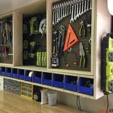 Garage Workshop Organization Ideas - untitled workshop storage jar and shelves