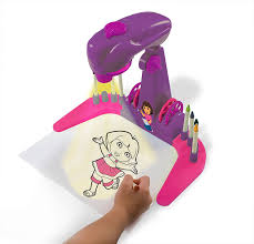 amazon dora trace learn projector toys u0026 games