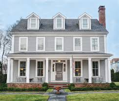 on the market new canaan 2013 build has a classic colonial