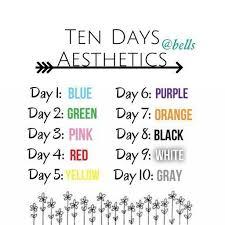 types of grays 10 days of aesthetics gray editing designing amino