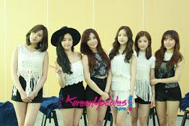 exclusive short u0026 sweet interview with apink in singapore