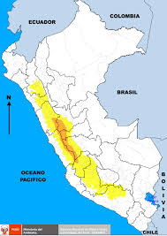 Peru South America Map by Peru Floods And Landslides U2013 5 Regions Call State Of Emergency