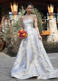 oleg cassini wedding dress oleg cassini gold princess strapless ballgown wedding dress