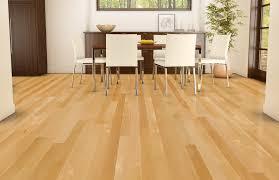 ambiance yellow birch select better lauzon hardwood