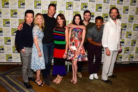grimm cast says goodbye on instagram popsugar entertainment