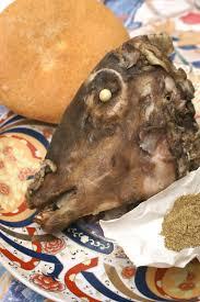 comment cuisiner le mouton tete d agneau vapeur au cumin piment cannelle