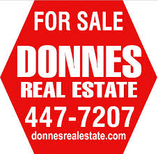 donnes real estate inc has louisiana homes listed online
