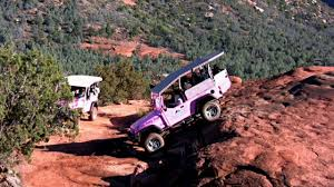 jeep pink sedona arizona pink jeep tour broken arrow on vimeo
