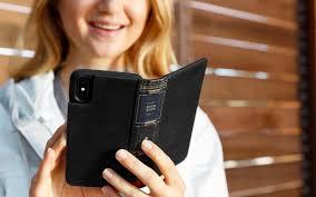 bookbook for iphone twelve south