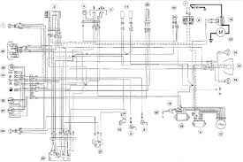 canyon 600 wiring diagram