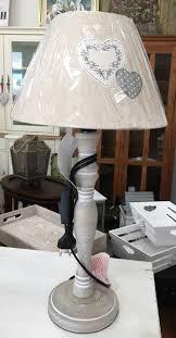 Lampade Provenzali Online by Lampade E Lampadari Lampada Shabby Chic In Legno