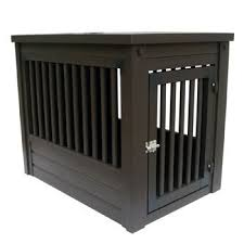 27 best wooden dog crates images on pinterest wood dog dog