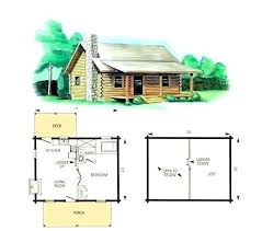 small floor plans cottages cabin plans with loft and porch small cottage with loft plans