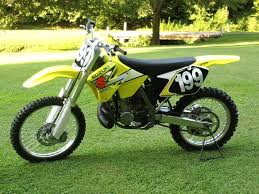 100 repair manual for a 2004 rm250 find owner u0026