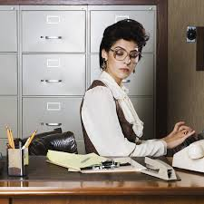 Who Is A Professional Secretary Executive Assistant Forget The Title It U0027s A Power Job Fast