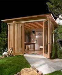 Backyard Office Kit by Westvan 12 12 Workout 27b Jpg 1 000 745 Pixels Cool Sheds