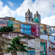 pelourinho salvador brazil salvador is famous for its
