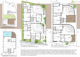 twin house floor plans in house design plans
