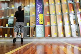 What Is Laminate Flooring Made From Feds Investigate Safety Of Lumber Liquidators Flooring La Times