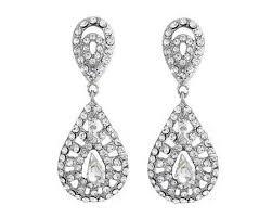 style of earrings vintage style pearl clip on earrings carrie jules