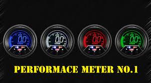 performace meter no 1 home autogauge