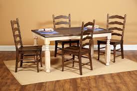 coronado rectangular dining table largo coronado casual dining collection