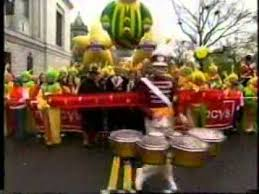 2005 macy s thanksgiving parade intro