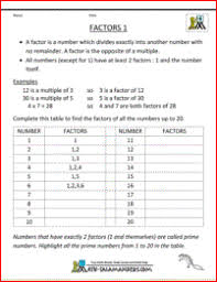 math lessons for 4th grade free 4th grade math worksheets