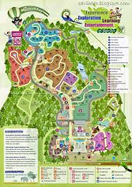National Zoo Map Entree Kibbles Taipei Zoo 臺北市立動物園 Cheap Good