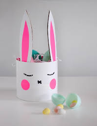 diy easter basket 15 diy easter basket ideas that will have you hoppin diy projects