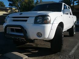 2002 nissan frontier lifted nissan frontier forum view single post 2002 white stallion