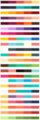 Color Palette Examples by Best 25 Flat Color Palette Ideas On Pinterest Flat Color Ui