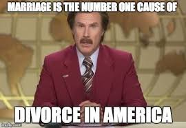 Divorce Guy Meme - unique divorce guy meme divorce is not funny friday dialogue from