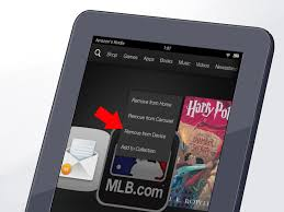 how to use a kindle fire with pictures wikihow