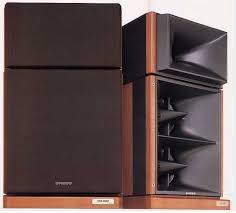 Beautiful Speakers Onkyo Grand Scepter 01 Hi Fi U0026 Vintage Pinterest Speakers