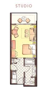 Disney Animal Kingdom Villas Floor Plan Studio The Dis Disney Discussion Forums Disboards Com