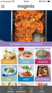 cuisine magimix magimix on the app store