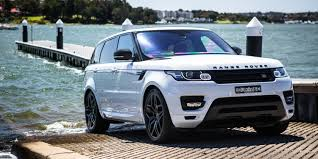 land rover sport 17 range rover range rover sport evoque recalled for airbag fix