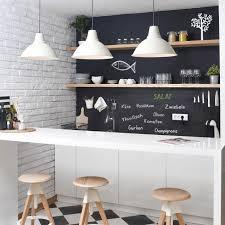tafelfarbe küche selbstklebende tafelfolie tafelfarbe hinter spüle und um s eck