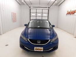 2014 honda civic sedan lx automatic for sale in manhattan ks