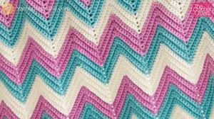 crochet temperature afghan tutorials the crochet crowd