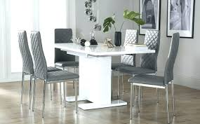 Dining Tables And 6 Chairs Extendable Dining Table And 6 Chairs Extendable Dining Table Set