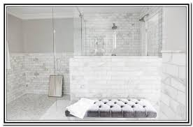 subway tile in bathroom ideas subway tile ideas bathroom home design