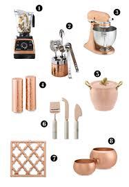 the copper kitchen destin commons destin commons kitchenaid metallic series 5 qt stand mixer 599 95 3 vitamix pro 750 heritage blender copper 649 95 4 copper hammered bar tool set 79 95
