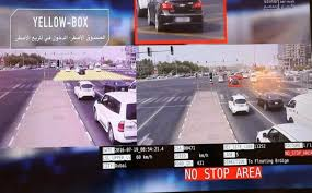 Qatar Ministry Of Interior Traffic Department Cameras Which Can Detect Multiple Violations To Be Installed At