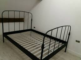 Bed Frames From Ikea Bed Frame As And Bed Frames Ikea Black Metal