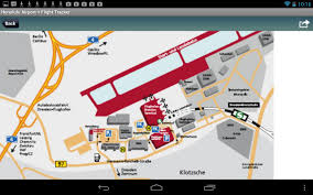 Seattle Tacoma Airport Map Dresden Airport Radar Drs Android Apps On Google Play