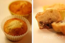 cuisine fr recette recette muffins aux châtaignes coeur de crème de marrons au
